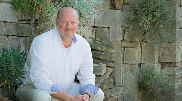 Graham Smith-Bernal, Opus 2 Founder and CEO