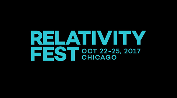 Opus 2 joins Relativity Fest 2017 as Silver Sponsor