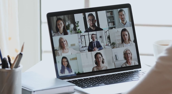 Making video conferencing tools work for the Legal sector