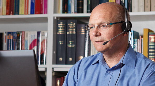 4 key responsibilities of a Virtual Hearing Manager
