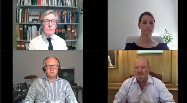 Guest post: Ian Gaunt on LMAA's transition to virtual hearings